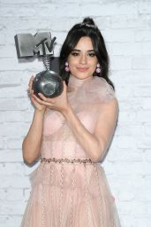 Camila Cabello – MTV Europe Music Awards 2017 in London