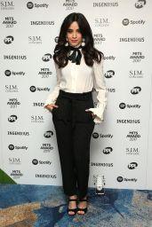 Camila Cabello - Music Industry Trusts Award Gala in London 11/06/2017