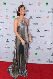 Camila Pitanga – International Emmy Awards 2017 in New York