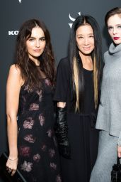 """Camilla Belle - """"Simply Vera"""" by Vera Wang in New York 11/09/2017"""
