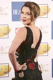 Candice Brown – Beauty Awards With OK! in London