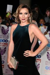 Candice Brown – Pride of Britain Awards 2017 in London