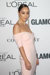 Cara Santana – Glamour Women of the Year 2017 in New York City