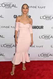 Cara Santana – Glamour Women of the Year 2017 in New York City