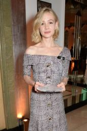 Carey Mulligan – Harper's Bazaar Woman of the Year Awards 2017 in London