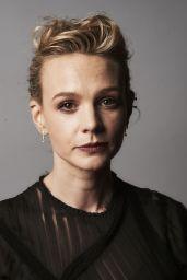Carey Mulligan - Variety Portrait Studio at AFI Fest 2017 in LA