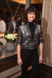 """Carla Gugino - """"Call Me By Your Name"""" Screening in New York"""