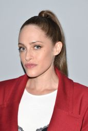 Carly Chaikin – NBCUniversal Holiday Kick Off Event in LA 11/13/2017