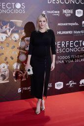 """Carolina Bang – """"Perfectos Desconocidos"""" Premiere in Madrid"""
