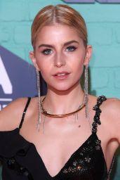 Caroline Daur – MTV Europe Music Awards 2017 in London
