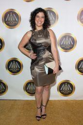 Casii Stephan – Hollywood Music in Media Award 2017 in Los Angeles