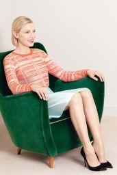 Cate Blanchett - Vogue Italia, November 2017