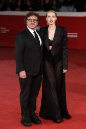 """Caterina Shulha – """"The Place"""" Screening at the Rome Film Festival 11/04/2017"""