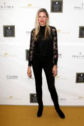 Catherine McCord – PartyPopPost in Beverly Hills 11/03/2017
