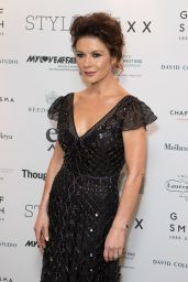 Catherine Zeta-Jones - Walpole British Luxury Awards 2017 in London