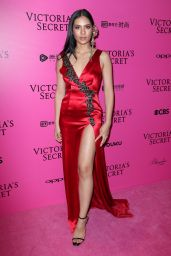 Chalita Suansane – Victoria's Secret Fashion Show After Party in Shanghai 11/20/2017