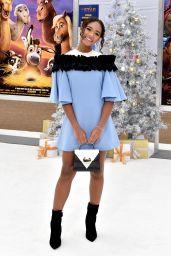 """Chandler Kinney – """"The Star"""" World Premiere in LA"""