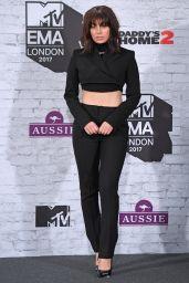 Charli XCX – MTV Europe Music Awards 2017 in London