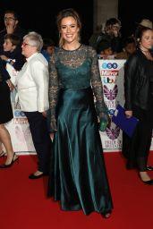 Charlie Webster – Pride of Britain Awards 2017 in London