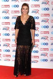 Charlie Webster – Pride of Sport Awards 2017 in London