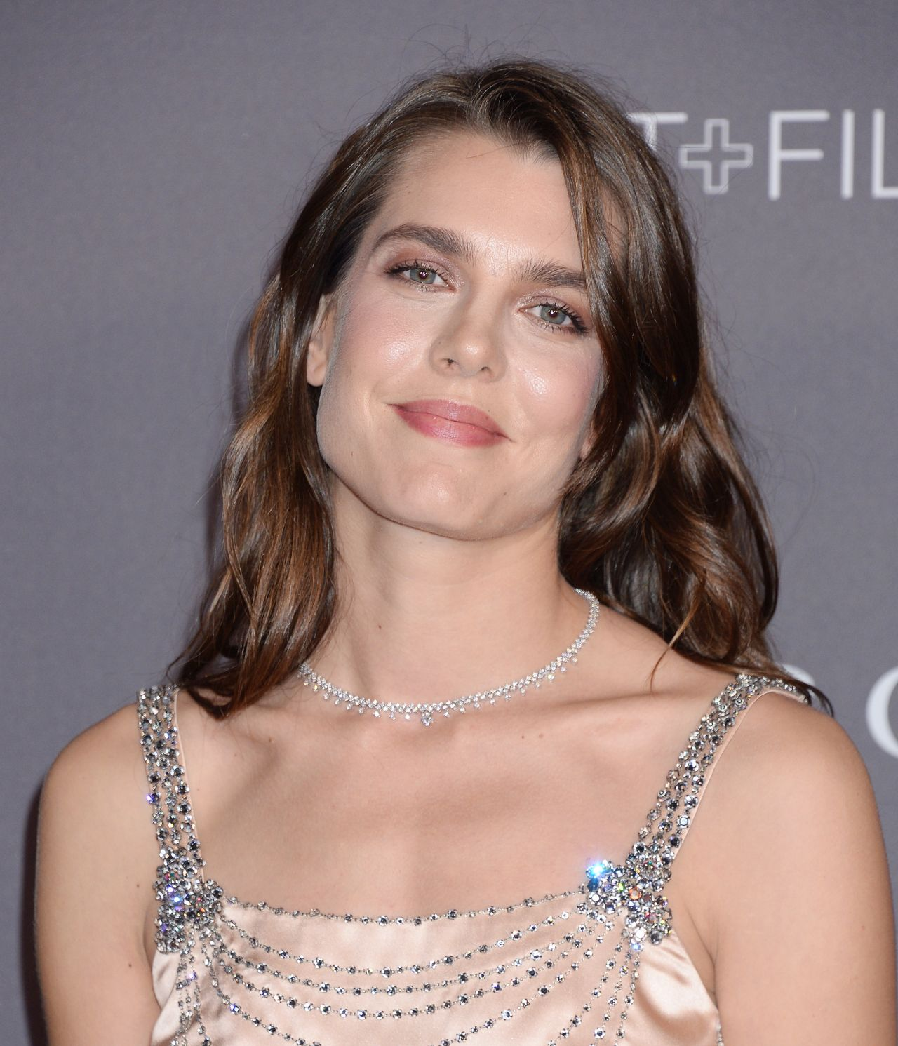 Charlotte Casiraghi 2017 Lacma Art And Film Gala In Los