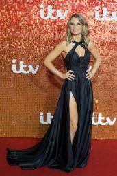 Charlotte Hawkins – ITV Gala Ball in London 11/09/2017