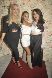 Chelsee Healey – Ultimate Celebrity Make Up Masterclass in Manchester 11/25/2017