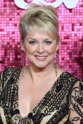 Cheryl Baker – ITV Gala Ball in London 11/09/2017