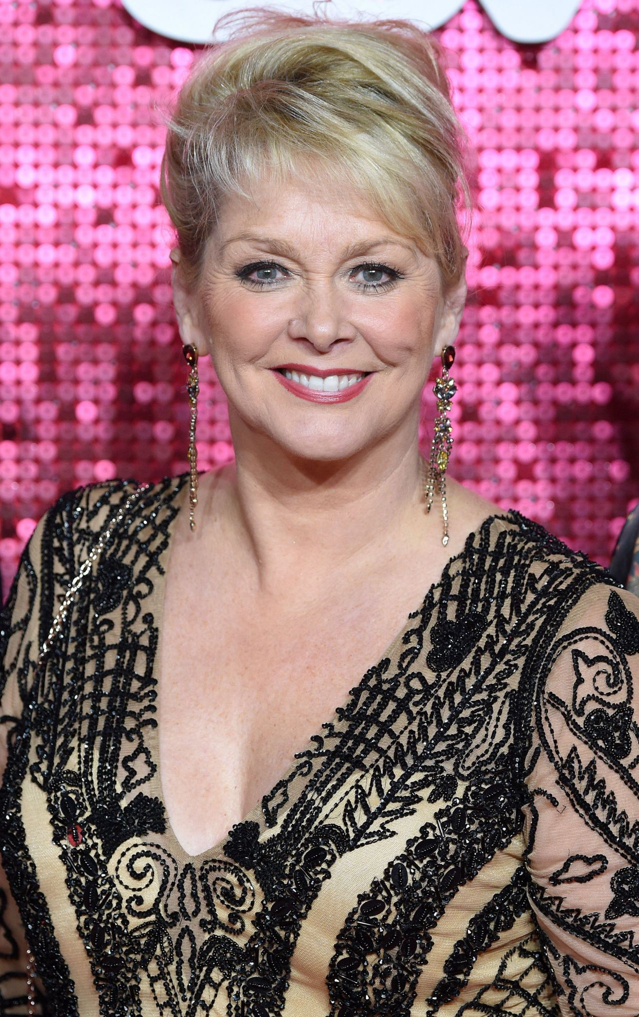 Cheryl Baker Nude Photos 76