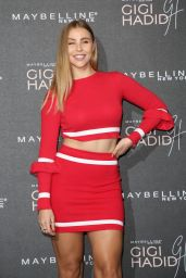Chessie King – Gigi Hadid X Maybelline Party in London