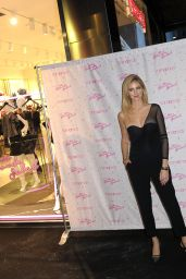 """Chiara Ferragni - Presents Her New Line """"The Blonde Salad - Limited Edition"""" for Yamamay in Milan"""