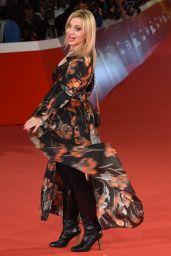 "Chiara Sani - ""McKellen Playing the Part"" Premiere in Rome"