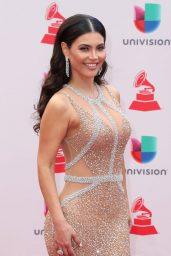 Chiquinquira Delgado – Latin Grammy Awards 2017 Las Vegas