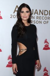 Chiquinquira Delgado – Latin Recording Academy Person of the Year in Las Vegas 11/15/2017