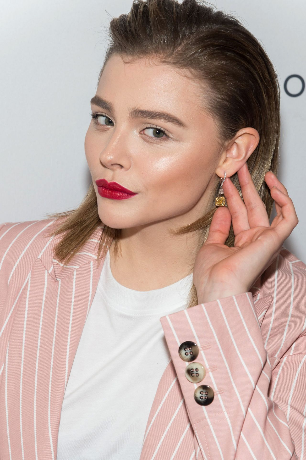 chloe moretz latest photos - celebmafia