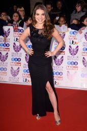 Chloe Hewitt – Pride of Britain Awards 2017 in London