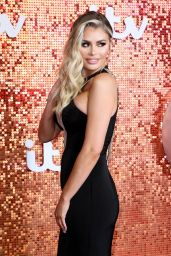 Chloe Sims – ITV Gala Ball in London 11/09/2017