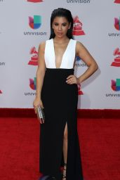 Chrissie Fit – Latin Grammy Awards 2017 Las Vegas