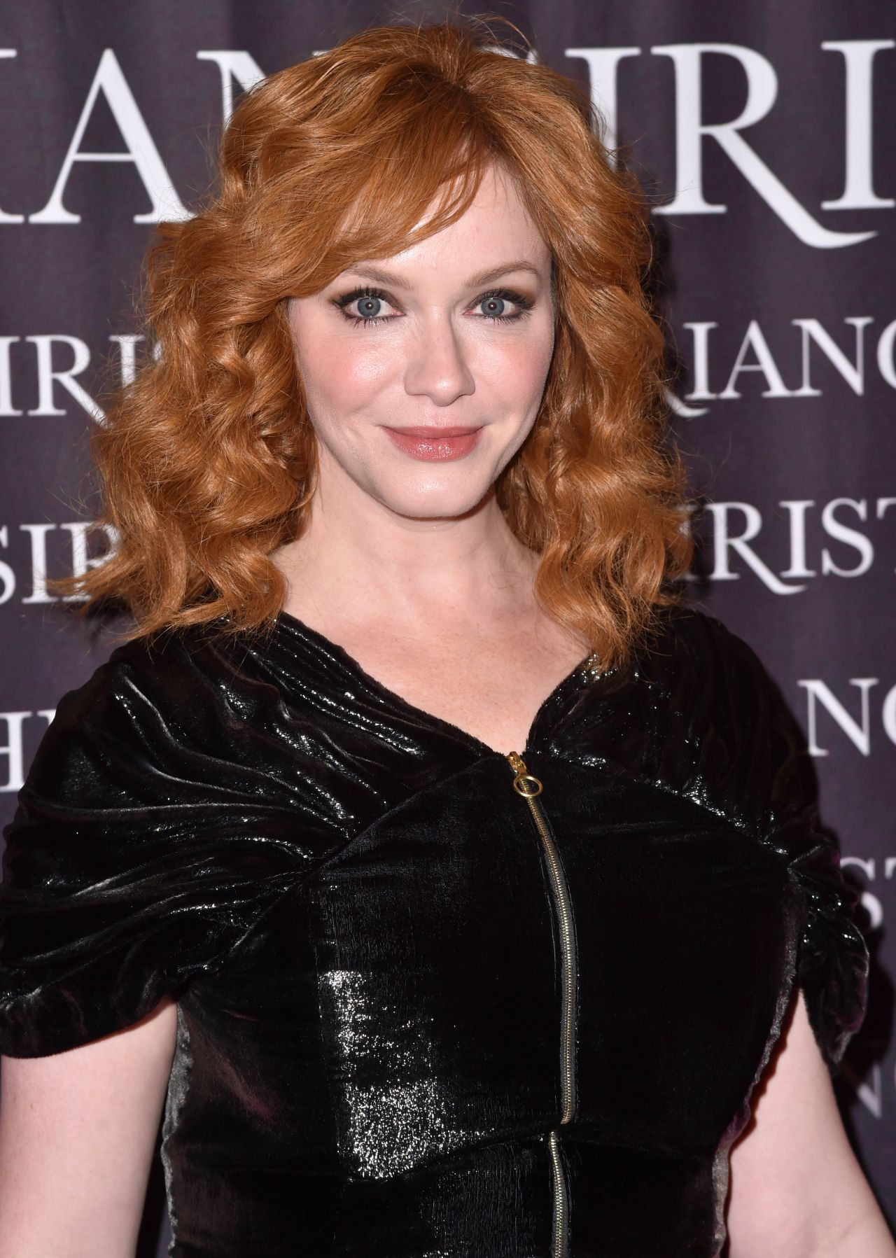 Christina Hendricks Latest Photos - Page 2 of 10 - CelebMafia Christina Hendricks