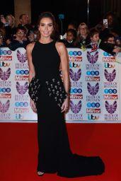Christine Bleakley – Pride of Britain Awards 2017 in London