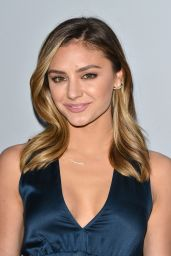 Christine Evangelista – NBCUniversal Holiday Kick Off Event in LA 11/13/2017