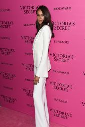 Cindy Bruna – Victoria's Secret Fashion Show After Party in Shanghai 11/20/2017