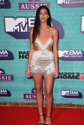 Cindy Kimberly – MTV Europe Music Awards 2017 in London