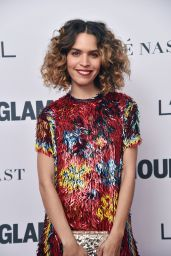Cleo Wade – Glamour Women of the Year 2017 in New York City