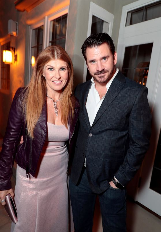 """Connie Britton – """"SHOWTIME Gives Thanks"""" Holiday Event in Los Angeles 11/16/2017"""