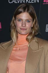 "Constance Jablonski – ""I Tonya"" Premiere in New York City"