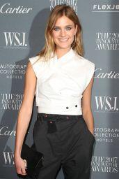 Constance Jablonski – WSJ. Magazine 2017 Innovator Awards in New York