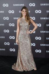 Coral Simanovicha – GQ 2017 Men of the Year Awards in Madrid