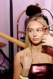 Corinne Olympios - boohoo.com LA Pop-up Store Launch Party