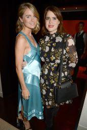 """Cressida Bonas – Louis Vuitton x Vogue """"Gingernutz"""" Event in London"""